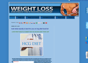 weightlossadvice4.blogspot.com