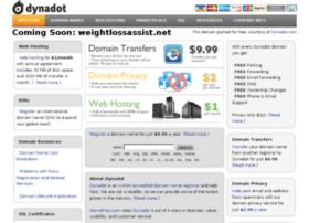weightlossassist.net