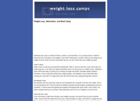 weightlosscamps12.blogspot.com.au