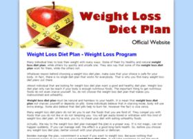 weightlossdietsplan.org