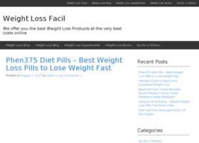 weightlossfacil.com