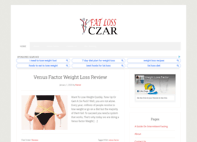 weightlossfactor.co.uk