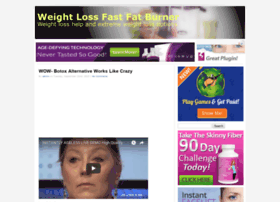 weightlossfastfatburner.com