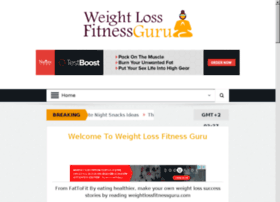 weightlossfitnessguru.com