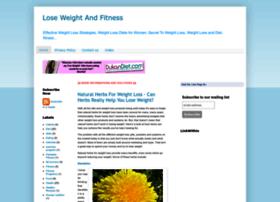 weightlossfitnessworld.blogspot.com