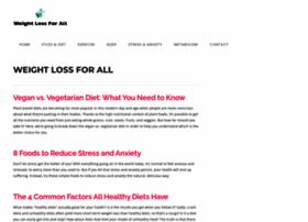 weightlossforall.com