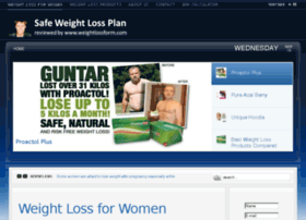 weightlossform.com