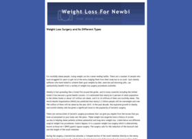 weightlossfornubi.blogspot.com