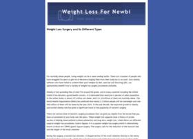 weightlossfornubi.blogspot.com