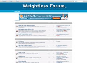 weightlossforum.co.uk