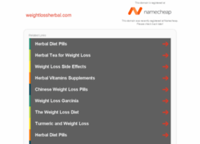 weightlossherbal.com