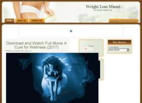 weightlossinmiami.com