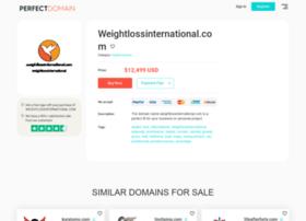 weightlossinternational.com