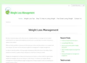 weightlossmanagement.co.za