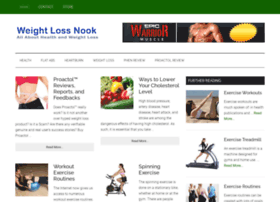 weightlossnook.com