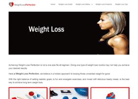 weightlossperfection.com