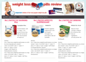weightlosspillsreview.co.uk