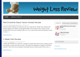weightlossreview.ca