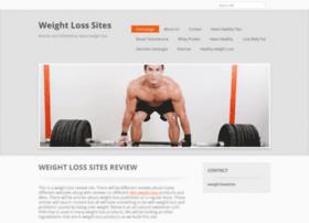 weightlosssites.webnode.com