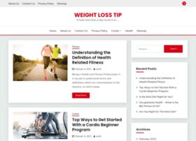 weightlosstip.net