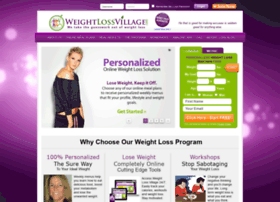 weightlossvillage.com