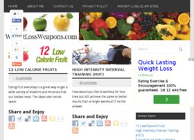 weightlossweapons.com