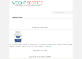 weightspotted.com