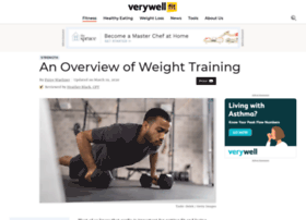 weighttraining.about.com