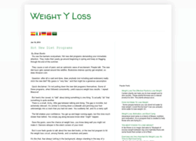 weightyloss01.blogspot.com
