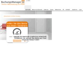 weihnachtsbaeume.buchungsmanager24.de