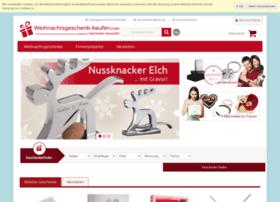 weihnachtsgeschenk-kaufen.com