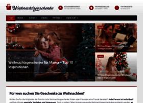 weihnachtsgeschenke.de