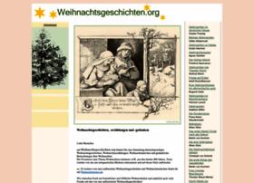 weihnachtsgeschichten.org