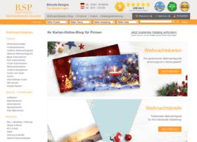 weihnachtskarten-druckerei.net