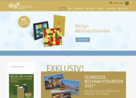 weihnachtskartenshop.ch