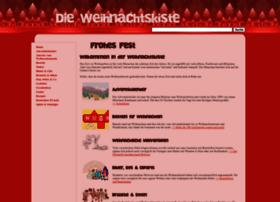 weihnachtskiste.com