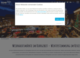 weihnachtsmaerkte.metropoleruhr.de