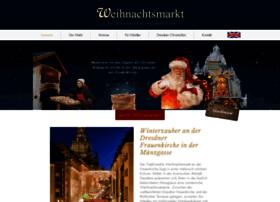 weihnachtsmarkt-dresden.de