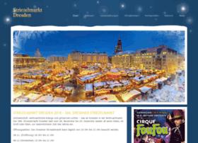 weihnachtsmarktdresden.com
