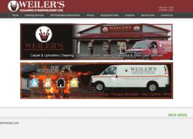 weilerscleaning.com