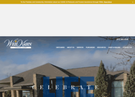 weilfuneralhome.com