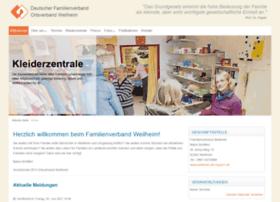 weilheim.dfv-bayern.de