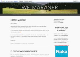 weimaraner.es