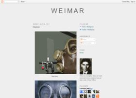 weimarart.blogspot.com