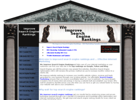 weimprovesearchenginerankings.com