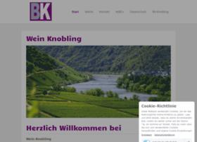 wein-knobling.de