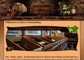 wein-whisky-haefner.de