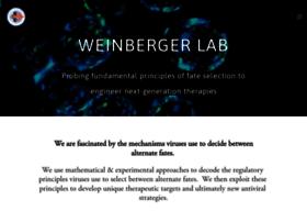weinbergerlab.ucsf.edu
