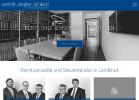 weindl-partner.de