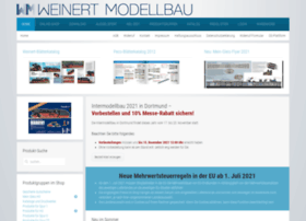 weinert-modellbau.de